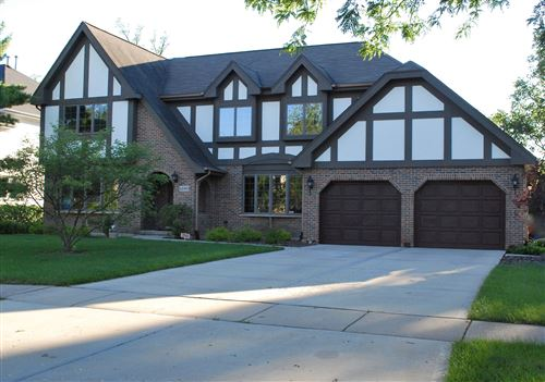 Photo of 6240 Squire Lane, Willowbrook, IL 60527 (MLS # 10733324)