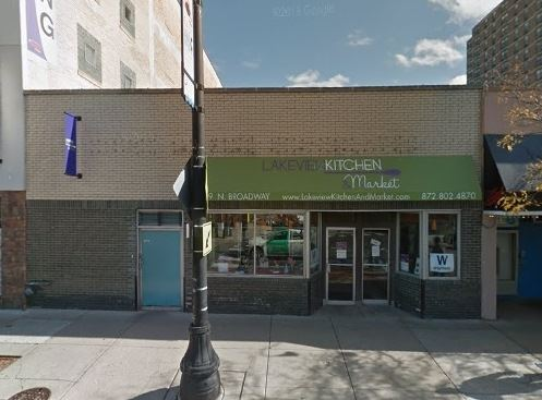 Photo of 3109 N broadway Street, Chicago, IL 60657 (MLS # 10959324)
