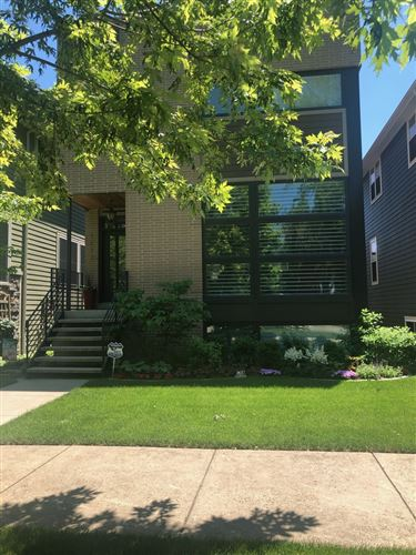 Photo of 1673 W Edgewater Avenue, Chicago, IL 60660 (MLS # 11004324)