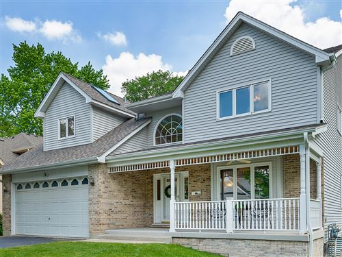 Photo of 4505 Bryan Place, Downers Grove, IL 60515 (MLS # 11179324)