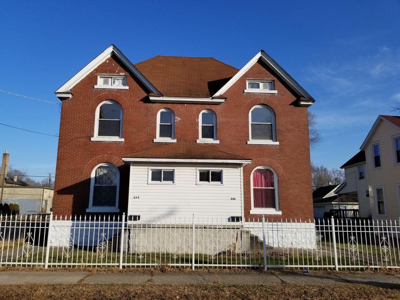 666 Henderson Avenue, Joliet, IL 60432 - #: 10599324