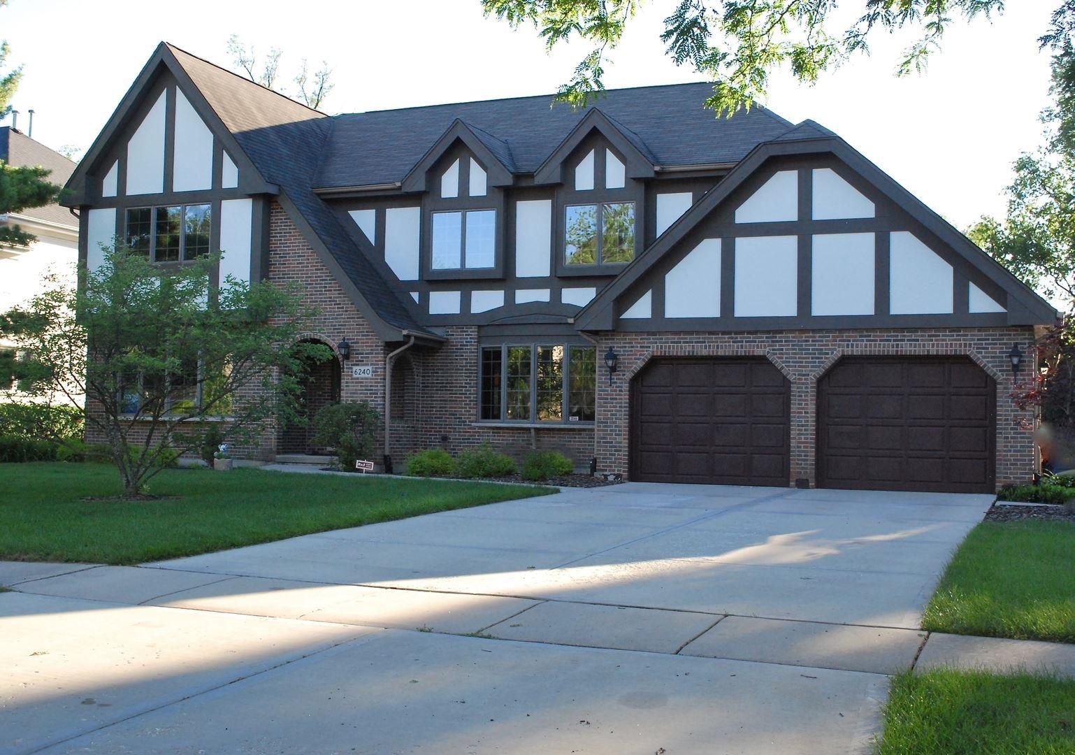 6240 Squire Lane, Willowbrook, IL 60527 - #: 10733324
