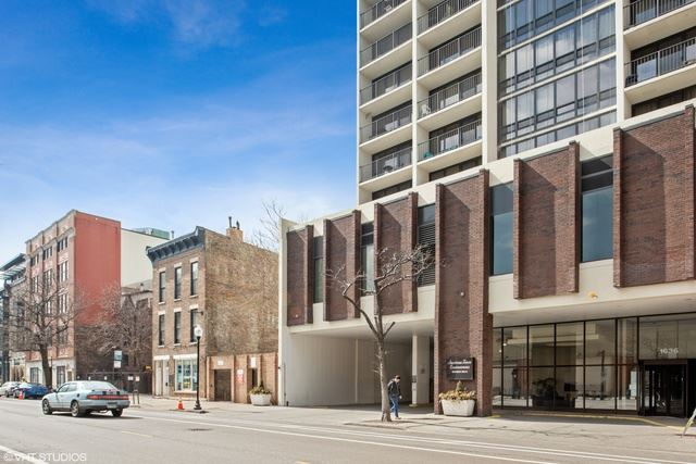 1636 N Wells Street #1105, Chicago, IL 60614 - #: 10630325