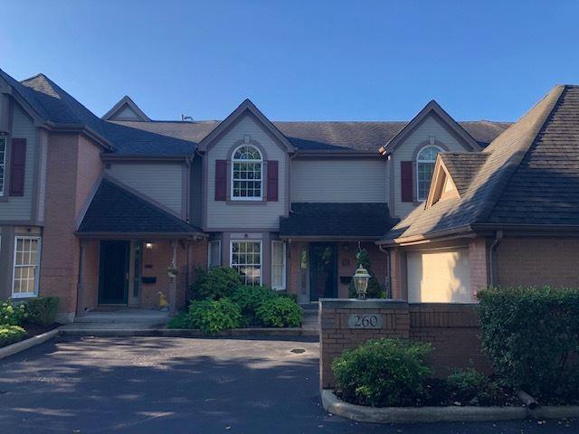 260 W Eggleston Avenue #B, Elmhurst, IL 60126 - #: 11202325