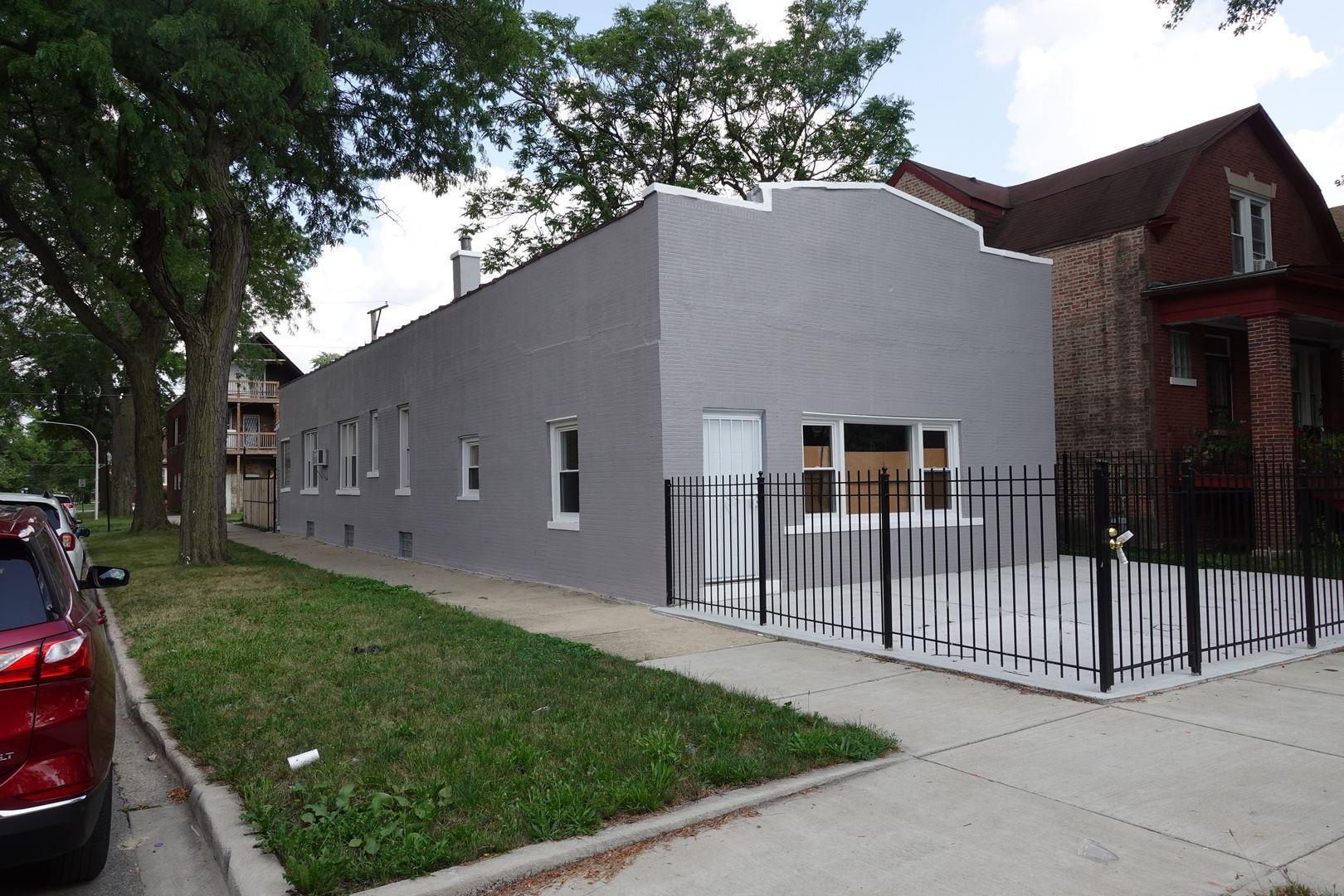5701 S Wolcott Avenue, Chicago, IL 60636 - MLS#: 11205325