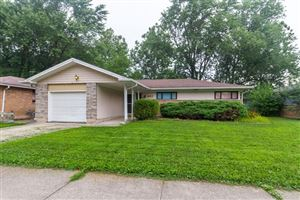 Photo of 462 LAKEWOOD Boulevard, PARK FOREST, IL 60466 (MLS # 10492326)