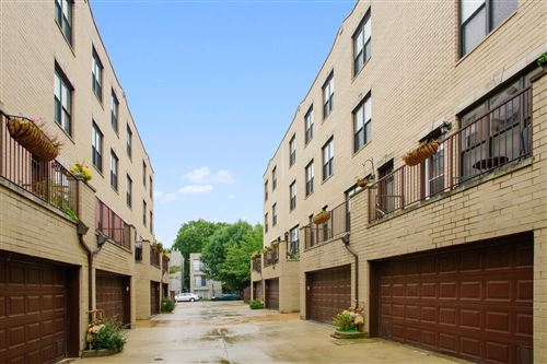 Photo of 1748 N Campbell Avenue #C, Chicago, IL 60647 (MLS # 10863326)