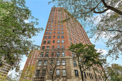 Photo of 4940 S East End Avenue #7C, Chicago, IL 60615 (MLS # 11254326)