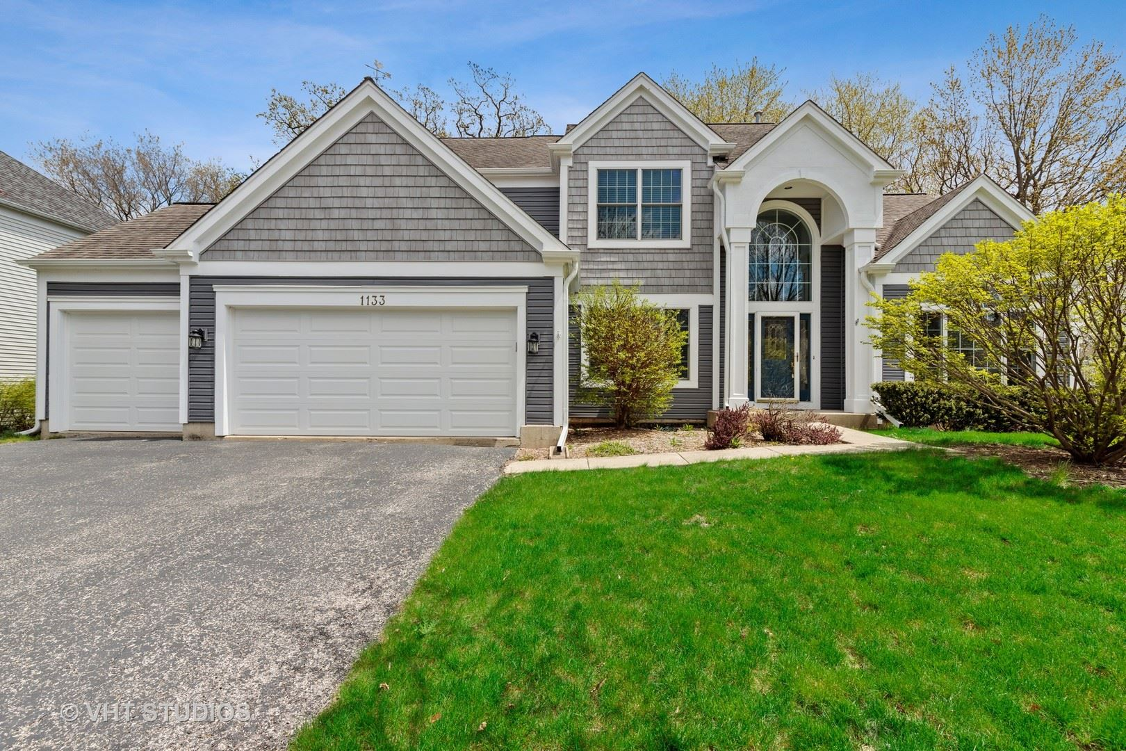 1133 Williamsburg Circle, Grayslake, IL 60030 - #: 10641326