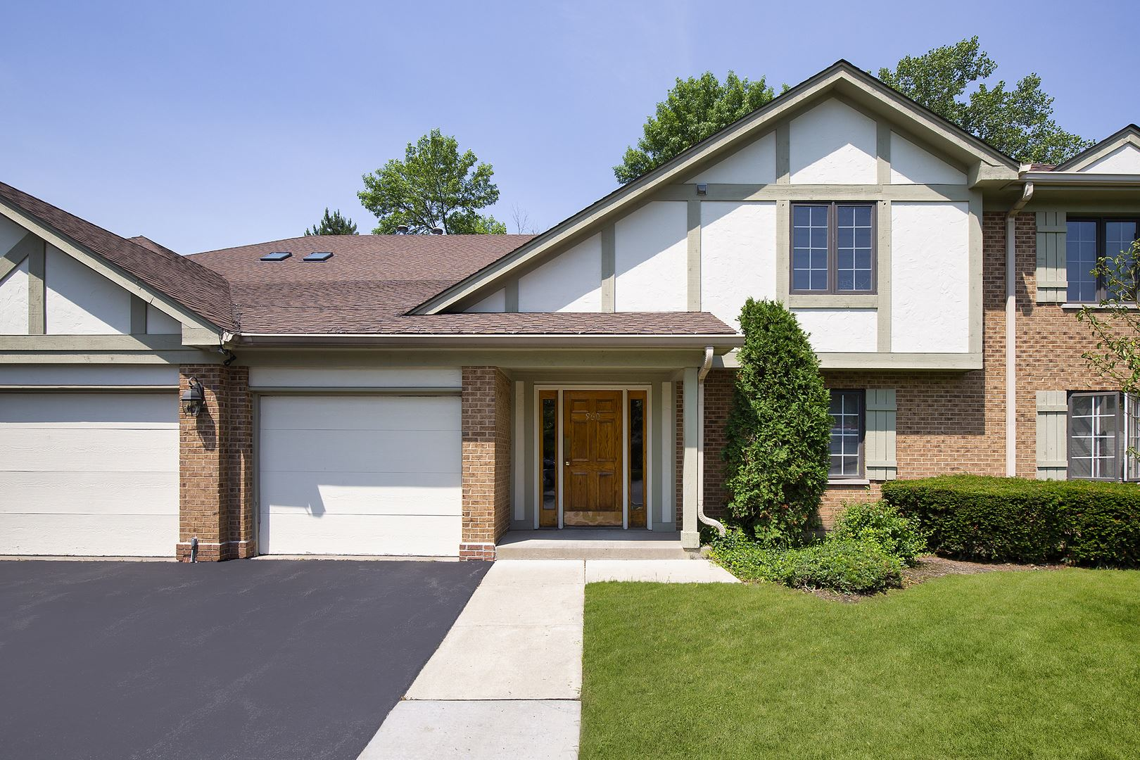 960 Ivy Lane #C, Deerfield, IL 60015 - #: 10707326