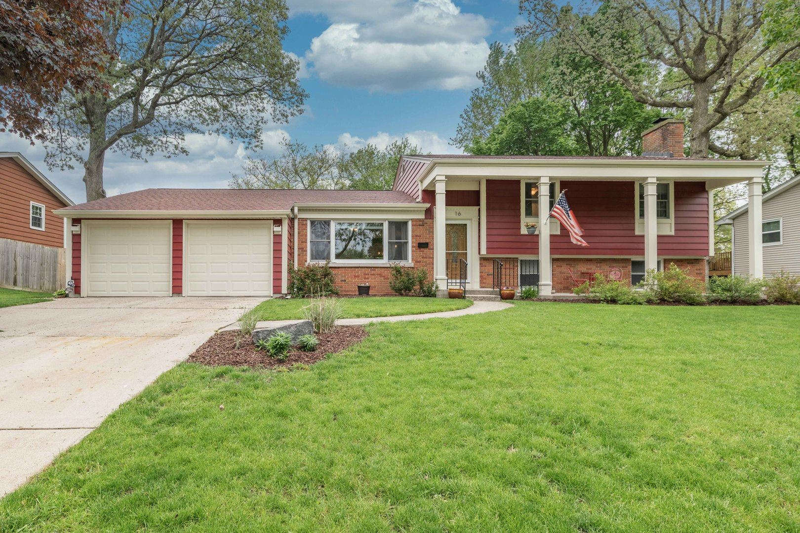 16 Knollwood Drive, Montgomery, IL 60538 - #: 10714326