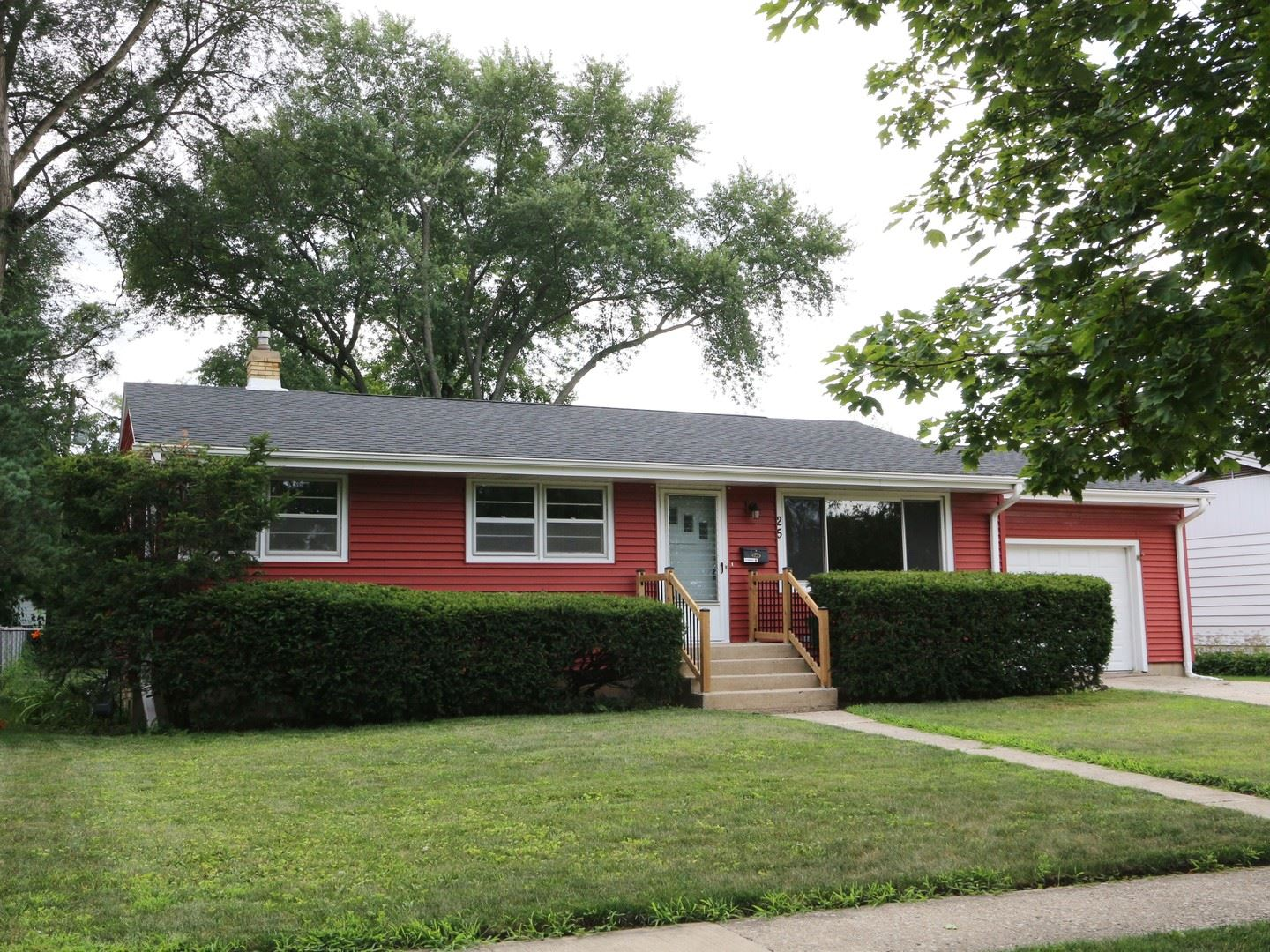 25 Wagner Drive, Cary, IL 60013 - #: 10800326