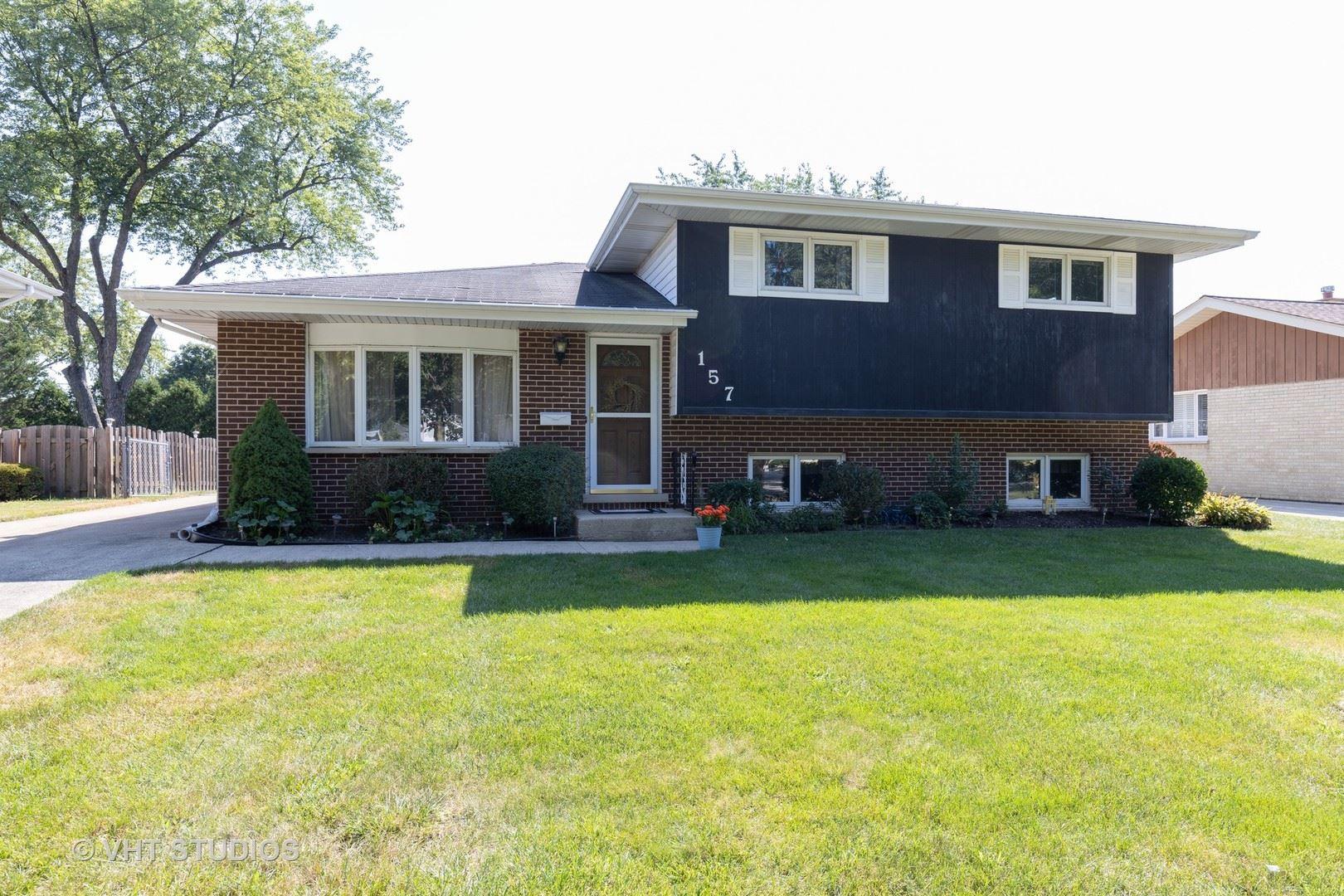 157 N Prairie Avenue, Bloomingdale, IL 60108 - #: 10816326