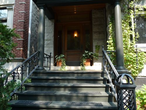Photo of 1408 W Cuyler Avenue, Chicago, IL 60613 (MLS # 11124327)