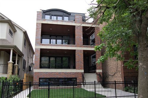 Photo of 4531 N Wolcott Avenue #2, Chicago, IL 60640 (MLS # 11163327)
