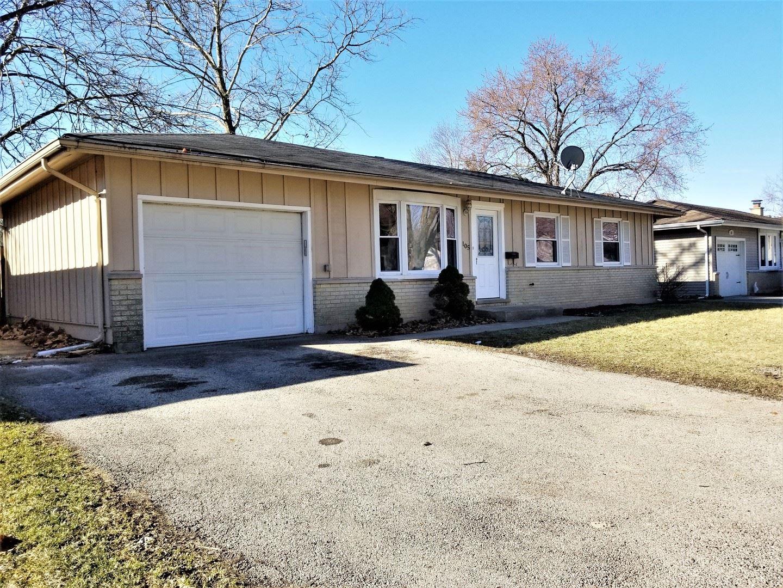 105 Diane Drive, Streamwood, IL 60107 - #: 10666327