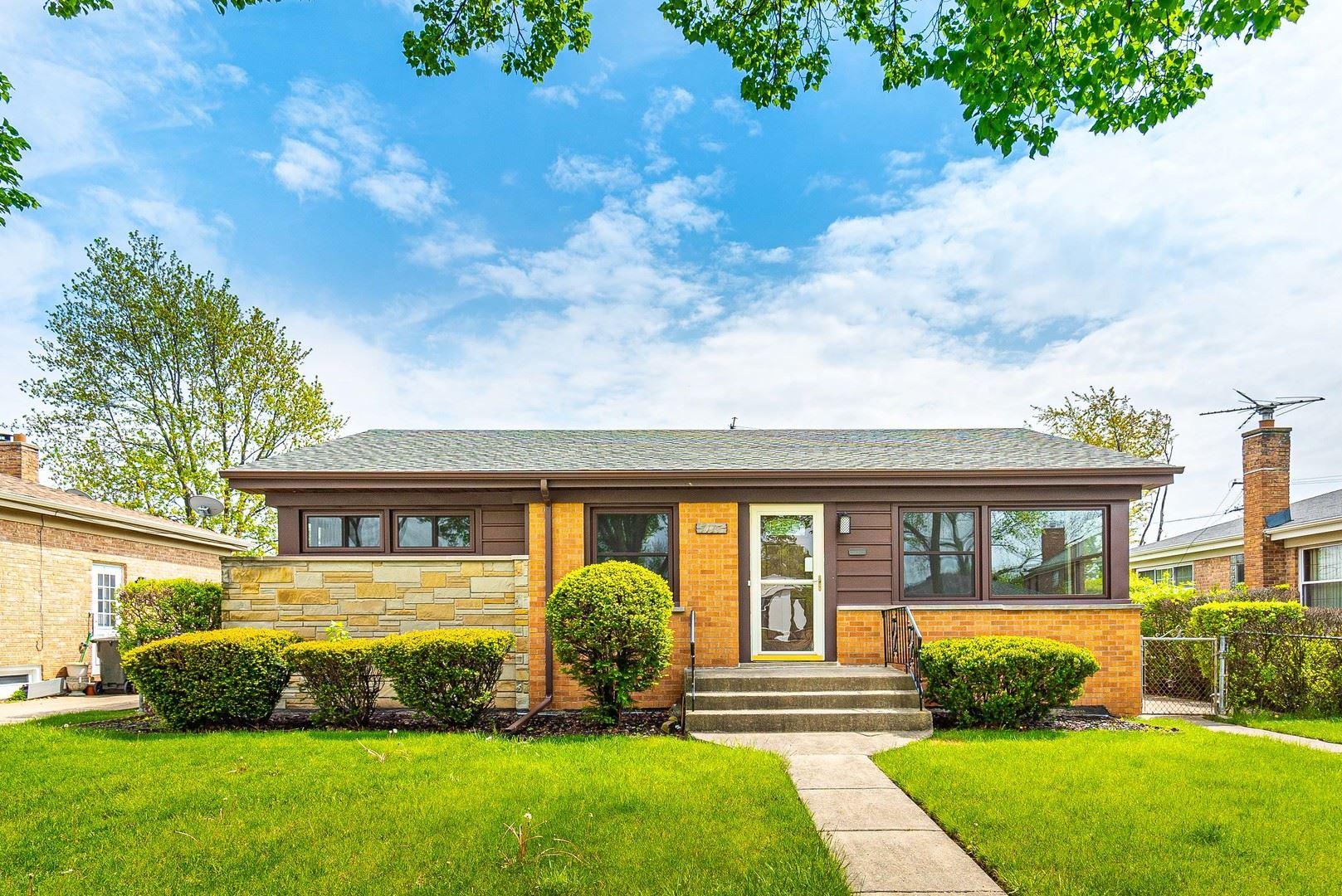 7117 Enfield Avenue, Morton Grove, IL 60053 - #: 10720327