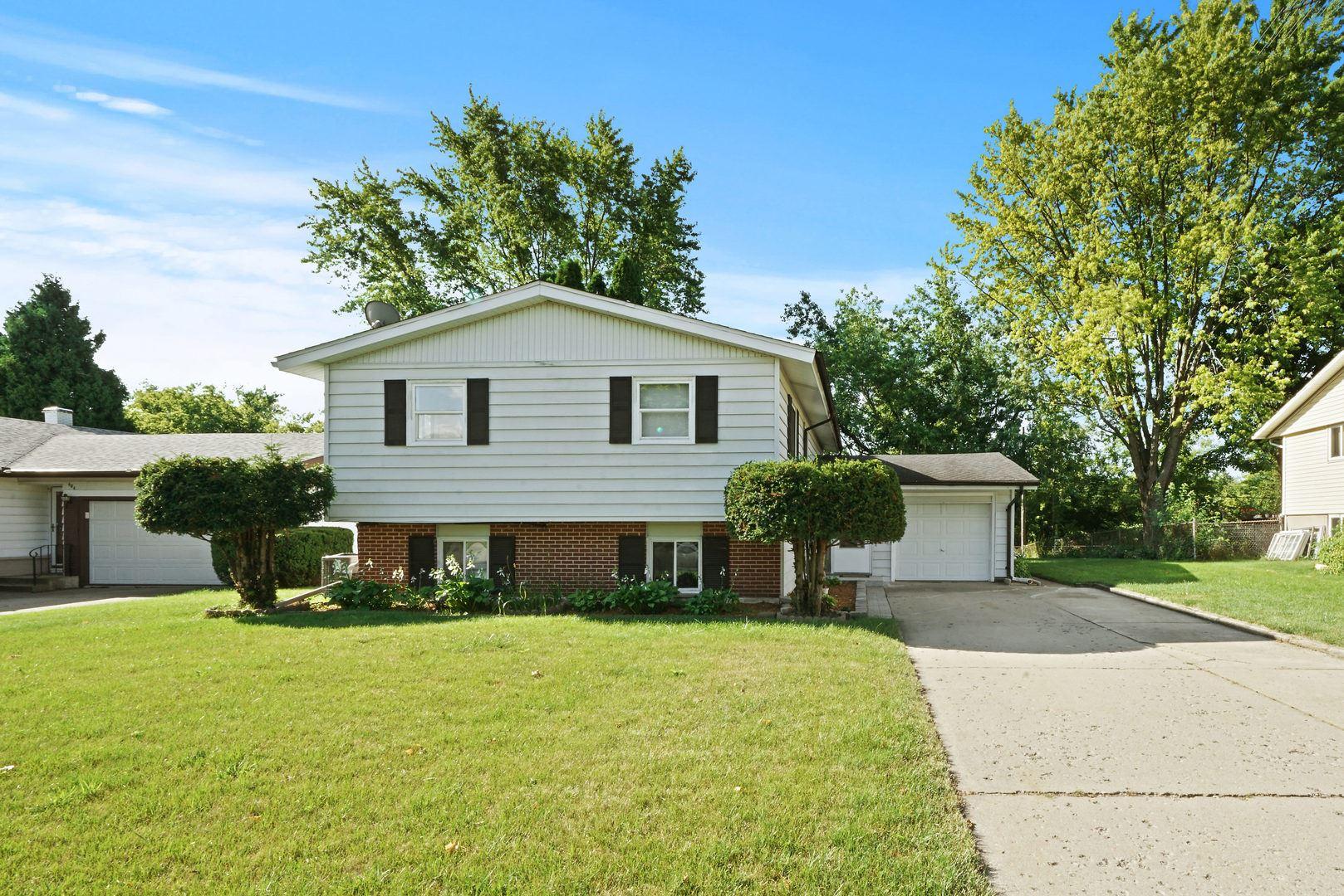 326 Birch Road, Woodstock, IL 60098 - #: 10827327