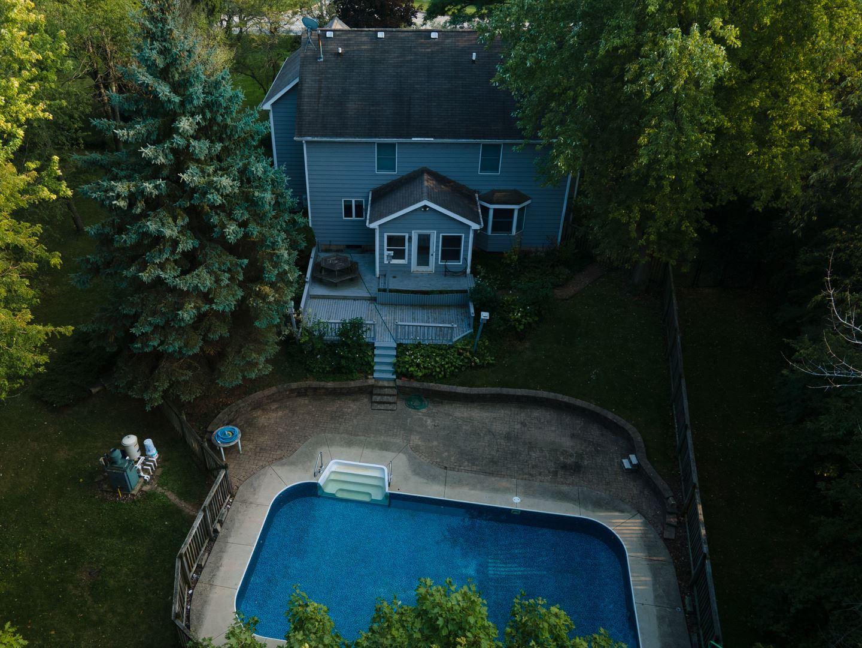 Photo of 3725 Wolf Road, Oswego, IL 60543 (MLS # 10840327)
