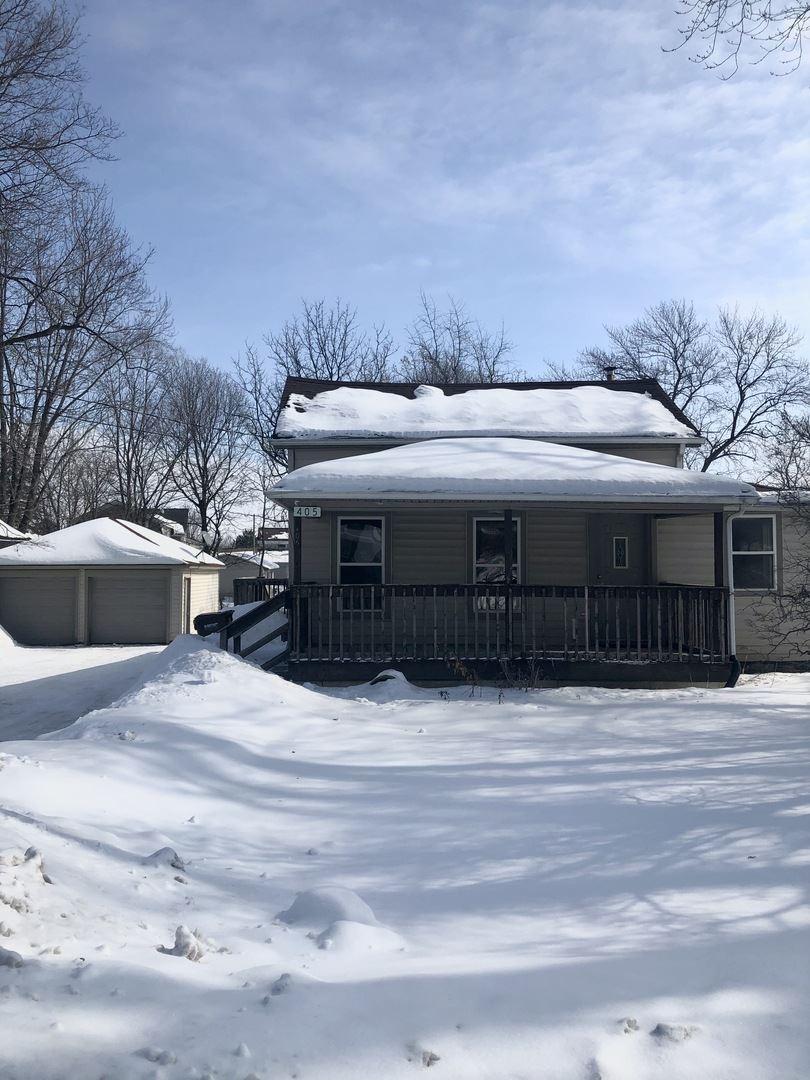 405 S Ann Street, Marengo, IL 60152 - #: 11000327