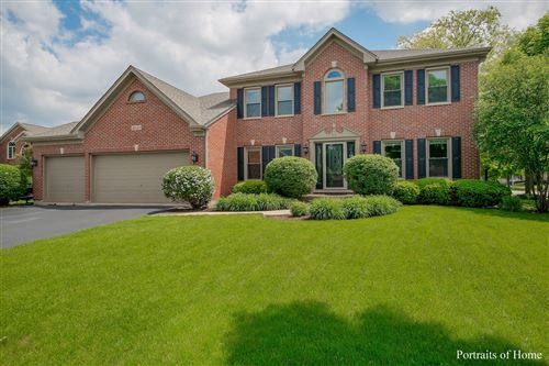 Photo of 4620 Niswender Court, Naperville, IL 60564 (MLS # 10730328)