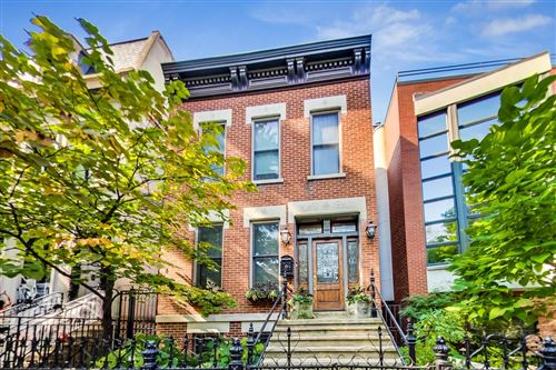Photo of 2030 N Fremont Street, Chicago, IL 60614 (MLS # 10911328)