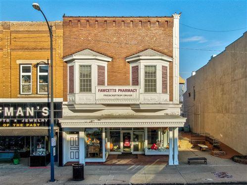 Photo of 519 S Main Street, Princeton, IL 61356 (MLS # 11022328)