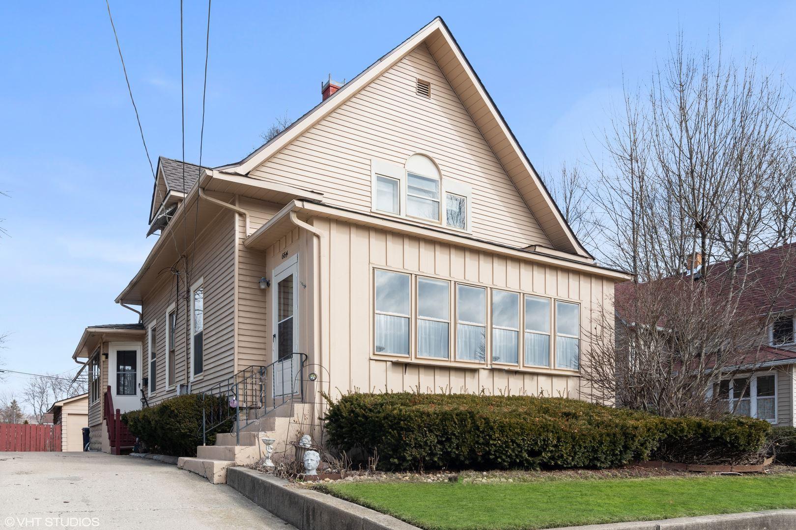 664 Park Street, Elgin, IL 60120 - #: 10660328