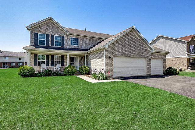 2285 Eastwood Drive, Lynwood, IL 60411 - #: 10671328