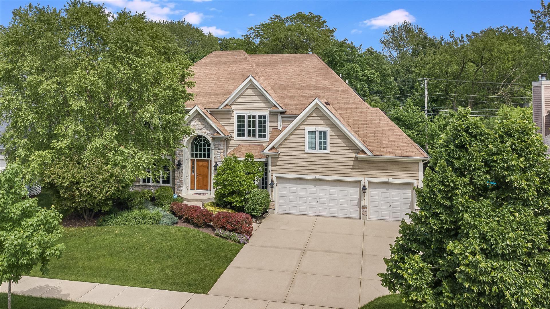 286 Violet Lane, Batavia, IL 60510 - #: 10738328