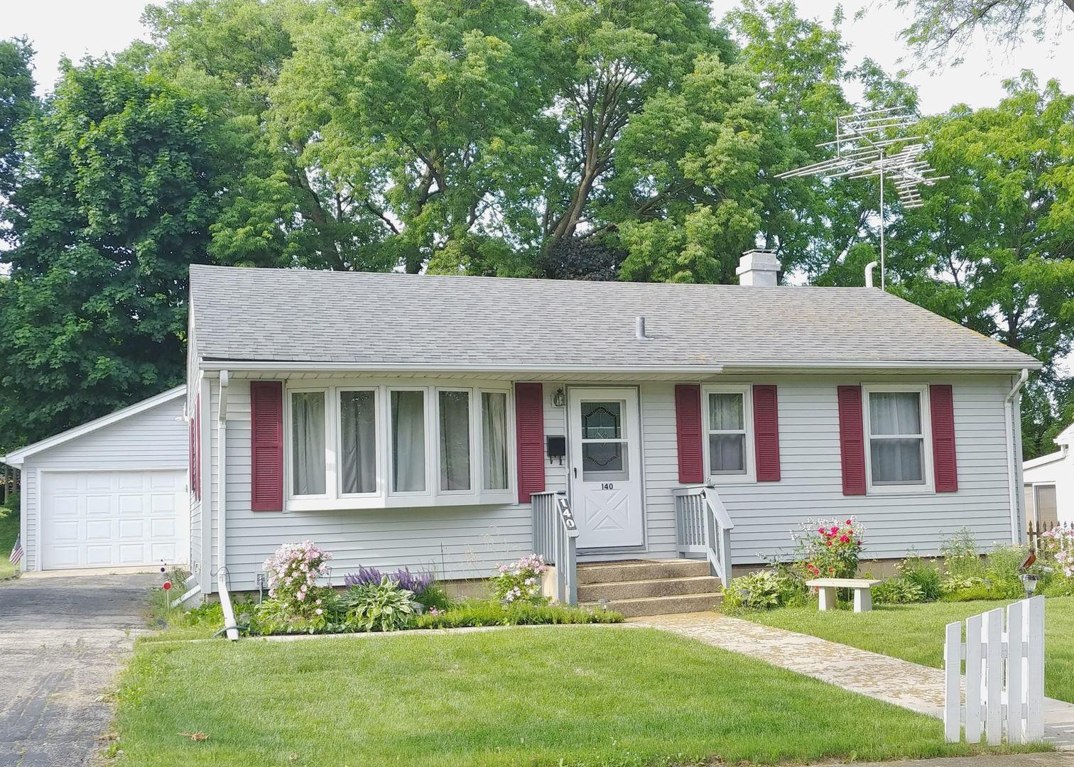140 James Street, Montgomery, IL 60538 - #: 10741328