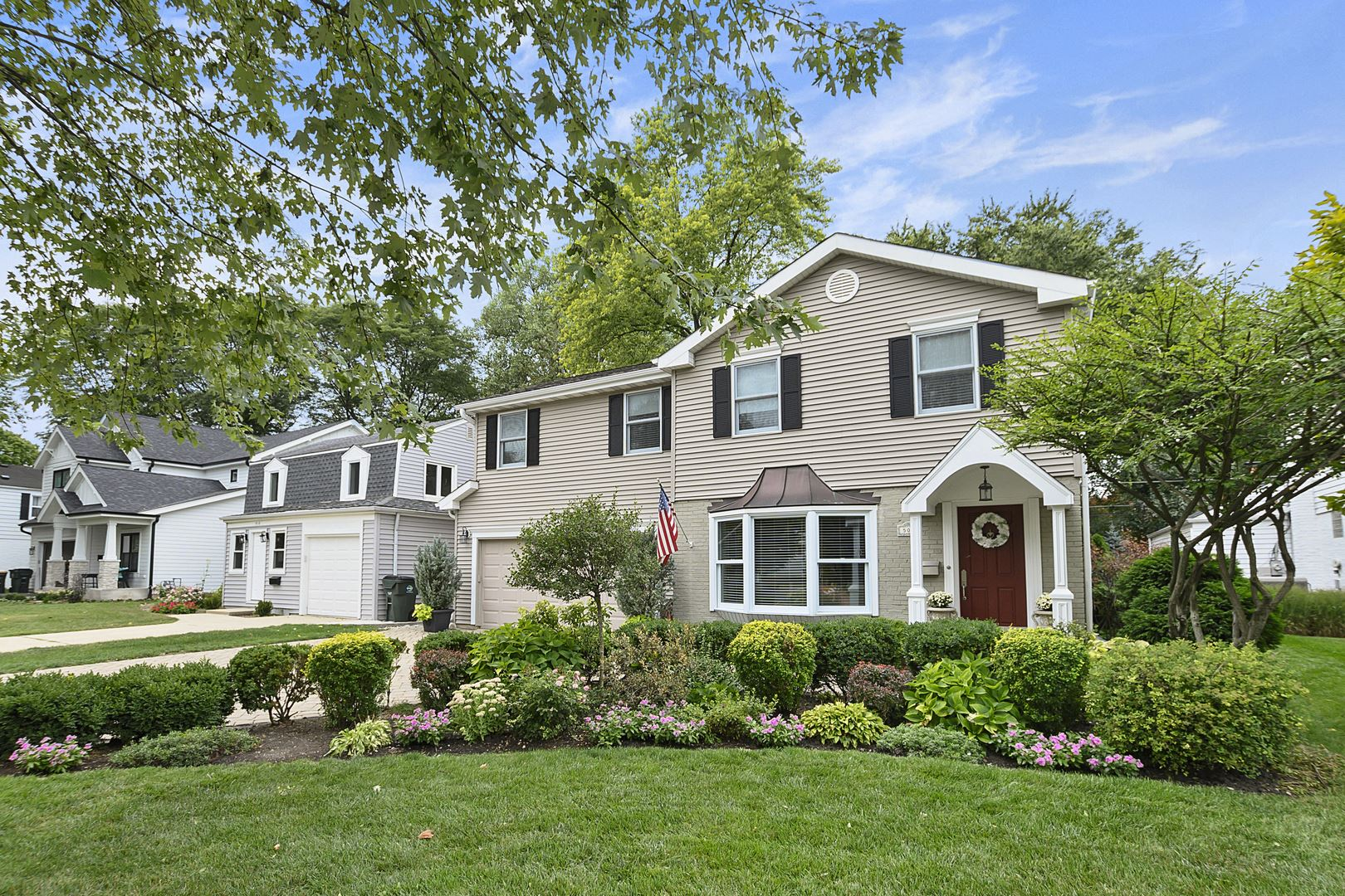 506 S Dryden Place, Arlington Heights, IL 60005 - #: 10848328
