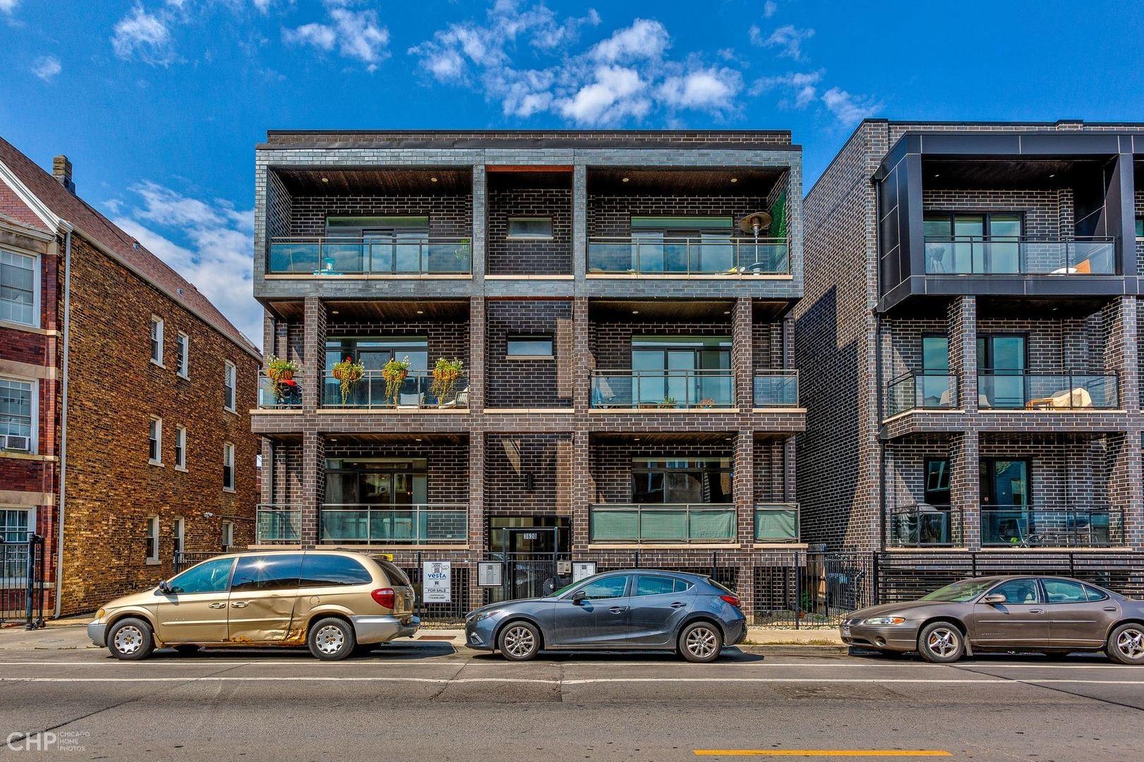 3620 W Diversey Avenue #1A, Chicago, IL 60647 - #: 11226328