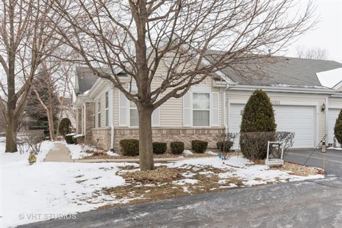 Photo of 20813 West Chinaberry Court, Plainfield, IL 60544 (MLS # 10646329)