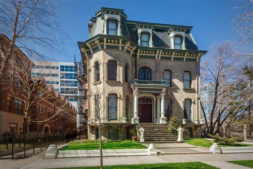 Photo of 1900 S PRAIRIE Avenue, Chicago, IL 60616 (MLS # 10814329)
