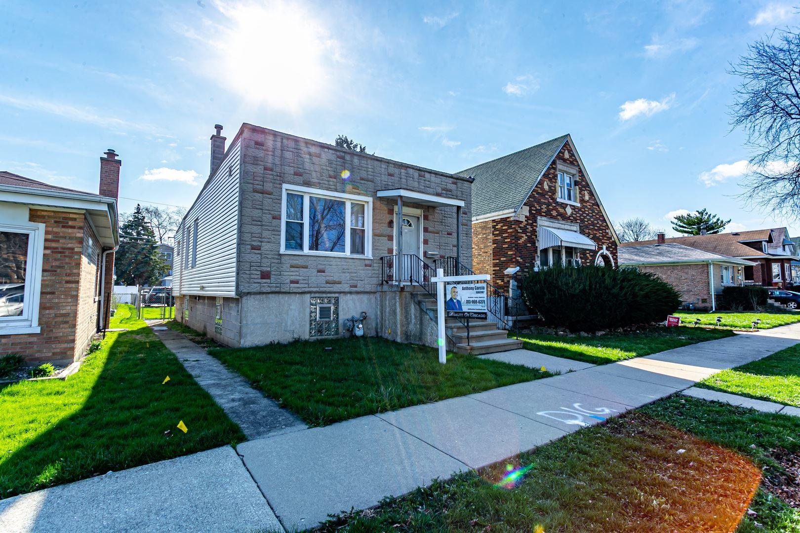 1505 Scoville Avenue, Berwyn, IL 60402 - #: 10699329