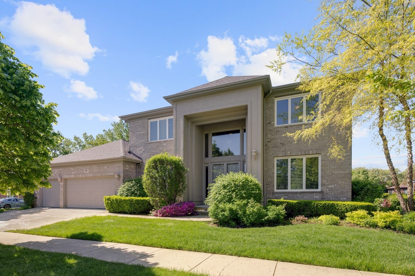 227 Mayer Court, Deerfield, IL 60015 - #: 10732329
