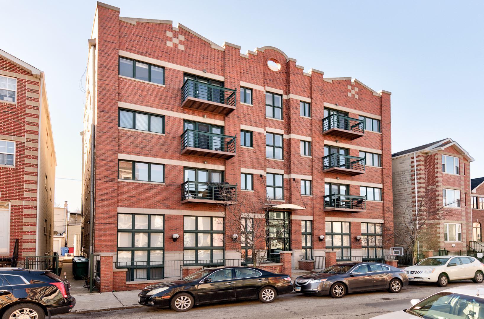 2033 W Superior Street #2E, Chicago, IL 60612 - #: 10753329