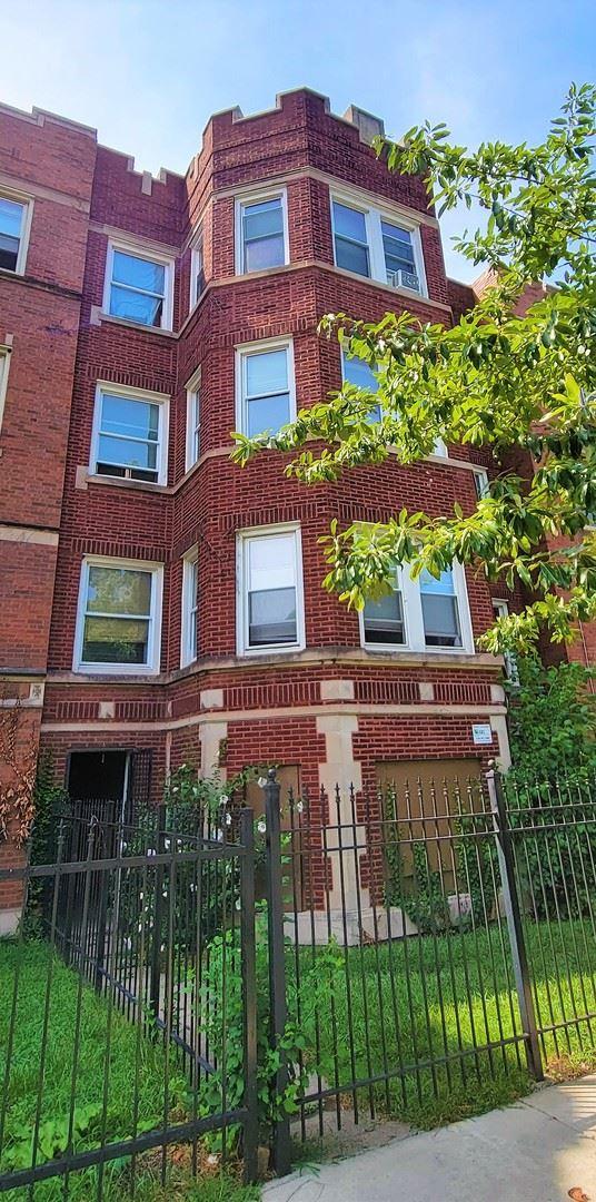 7542 S Colfax Avenue, Chicago, IL 60649 - #: 11188329