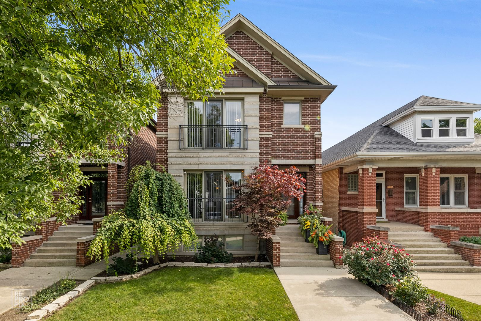 5427 W Wilson Avenue, Chicago, IL 60630 - #: 11193329