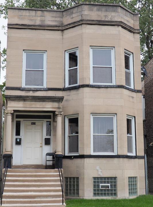 5419 S Wabash Avenue, Chicago, IL 60615 - #: 11253329