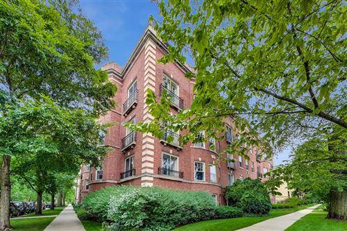 Photo of 937 Forest Avenue #1, Evanston, IL 60202 (MLS # 10792330)