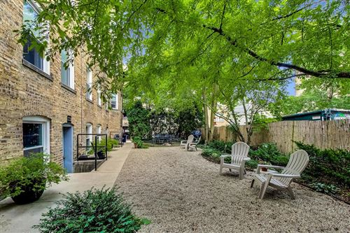 Tiny photo for 937 Forest Avenue #1, Evanston, IL 60202 (MLS # 10792330)