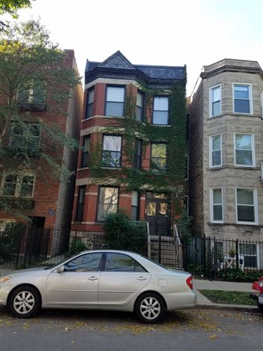 Photo of 3136 N Clifton Avenue, Chicago, IL 60657 (MLS # 11022330)