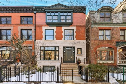 Photo of 2144 N Cleveland Avenue, Chicago, IL 60614 (MLS # 11166330)