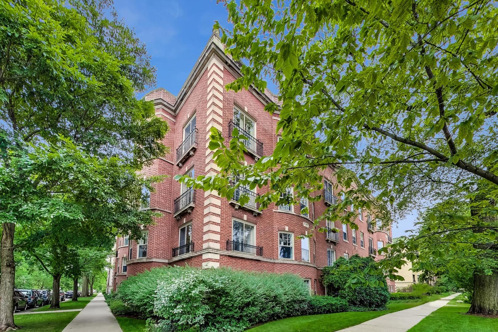937 Forest Avenue #1, Evanston, IL 60202 - #: 10792330