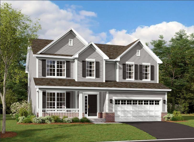 16619 S Sun Meadow Lot #31 Drive, Lockport, IL 60441 - #: 11170330