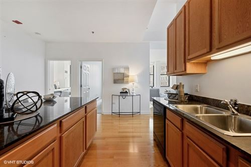 Tiny photo for 8 W MONROE Street #1804, Chicago, IL 60603 (MLS # 10910331)