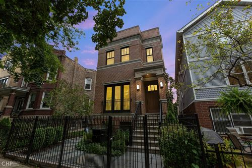 Photo of 1651 N Oakley Avenue, Chicago, IL 60647 (MLS # 10929331)