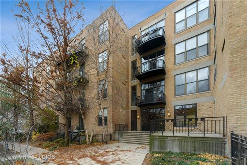 Photo of 1330 W MONROE Street #401, Chicago, IL 60607 (MLS # 10995331)